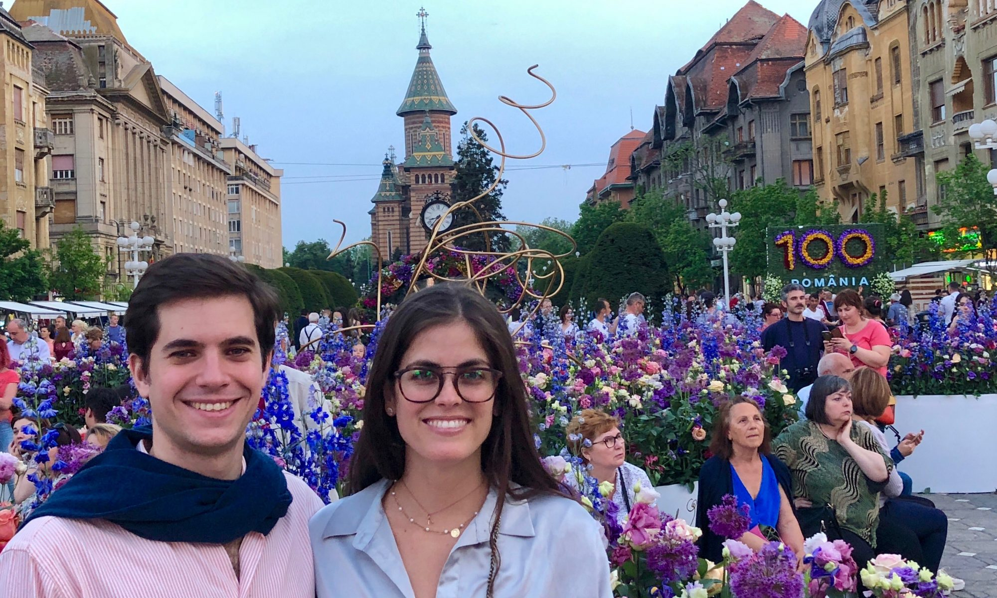6 Reasons To Visit Timisoara Romania Lili Valentine