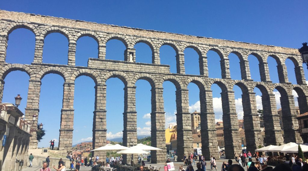 why segovia is worth more than a day trip