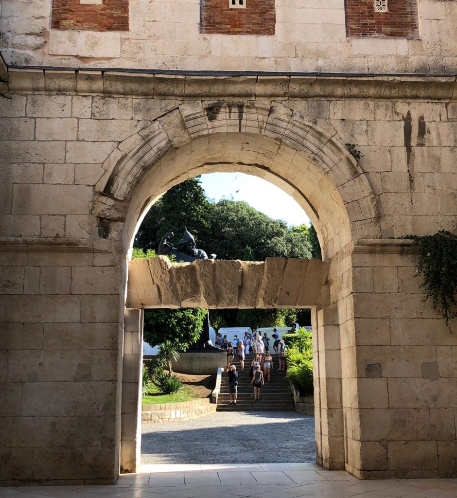 what to do in split