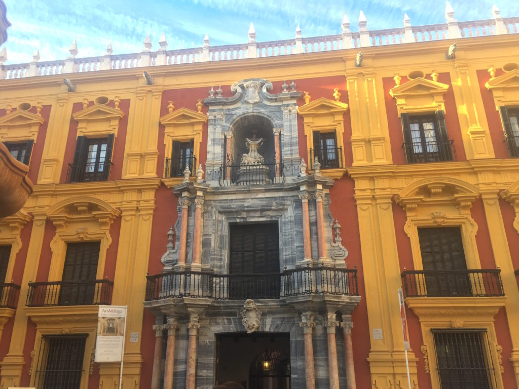 best things to do in Malaga
