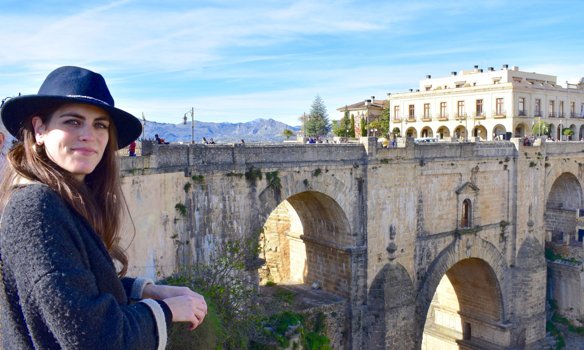 weekend in ronda